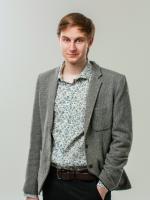 Nils Mosejonoks Vēstures skolotājs