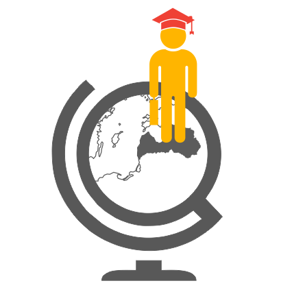 Vidējā izglītība sagatavo Latvijas patriotus un atbildīgus globālas pasaules pilsoņus, kas aktīvi iesaistās sabiedrības dzīvē un veido pārtikušu un taisnīgu valsti un pasauli, kurā ikvienam ir tiesības un iespējas attīstīt savus talantus un uzlabot savu un sabiedrības dzīvi. Katram bērnam Latvijā ir iespēja saņemt tādu izglītību, kas viņam paver plašas tālāko studiju un profesionālās izvēles iespējas nākotnē. Skolēni no visas Latvijas studē arī pasaules labākajās augstskolās.