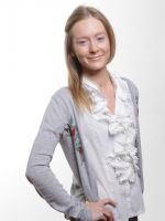 Katrīna Šuvajeva  Mācību projektu vadītāja, kuratore