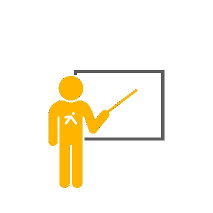 Paralēli darbam skolā piedalīsies kvalitatīvās un pieredzē balstītās bezmaksas IM Līderības attīstības programmas mācībās. Mācību programma ietver Vasaras akadēmiju 6 nedēļu garumā un regulārās mācības 2 gadu garumā katrā otrajā piektdienā un sestdienā. Mācības notiks izcilu profesionāļu vadībā, tajās apgūsi ne tikai pedagoģijas, bet arī vadības prasmes.
