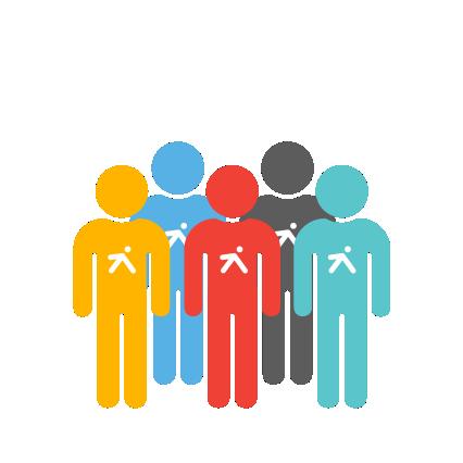 IM absolventi ir tie, kas ir ne tikai atlasīti dalībai programmā, bet to arī sekmīgi pabeiguši. Absolventi turpina viens otru atbalstīt un apmainīties pieredzē dažādās jomās arī pēc 2 gadu dalības programmā. Tā ir iespēja būt starp spējīgiem un līdzīgi domājošiem cilvēkiem, no kuriem mācīties un papildināties mūža garumā.