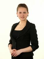 Nadežda Jurčenko  Ekonomikas skolotāja