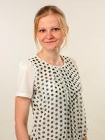 Sintija Valucka  Dabaszinību, bioloģijas un veselības mācības skolotāja