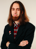 Marks Gitermans  Informātikas un matemātikas skolotājs