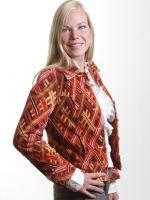 Anita Albrante  Bioloģijas un dabaszinību skolotāja