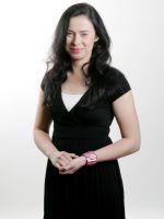 Ilze Logina Sociālo zinību, latviešu valodas un literatūras skolotāja