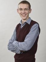 Aleksandrs Vorobjovs  Fizikas un matemātikas skolotājs