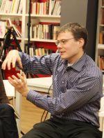 Mārtiņš Gulbis  Fizikas, ķīmijas un informātikas skolotājs