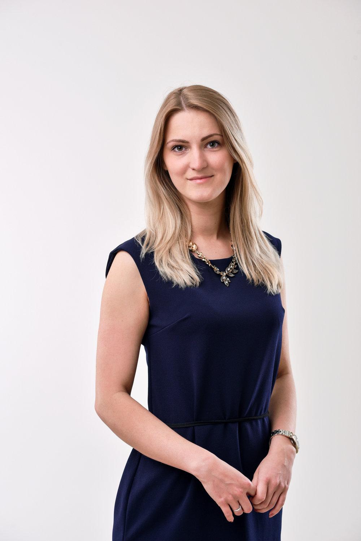 Sintija Kristīne Brence  Sociālo zinību skolotāja