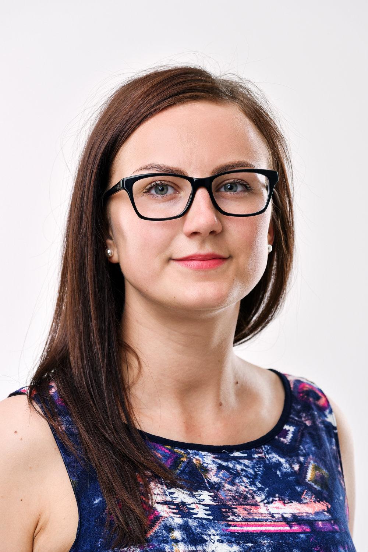 Terēze Elpere-Stālmane  Angļu valodas skolotāja