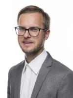 Lauris Bokišs  Skolu programmas Dzīvei gatavs vadītājs