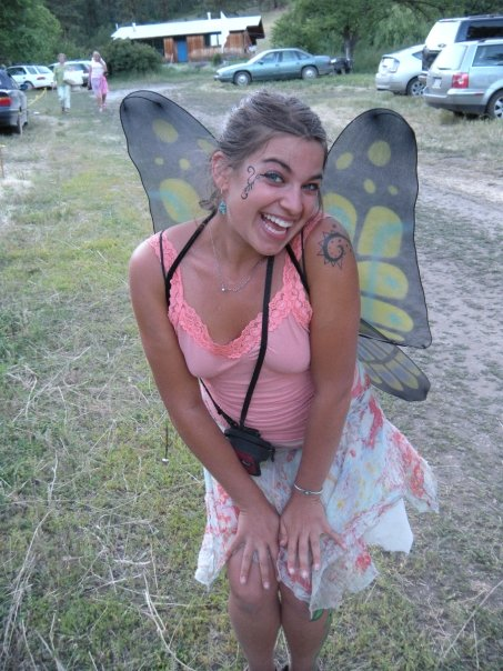 Fairy Congress 2009 -