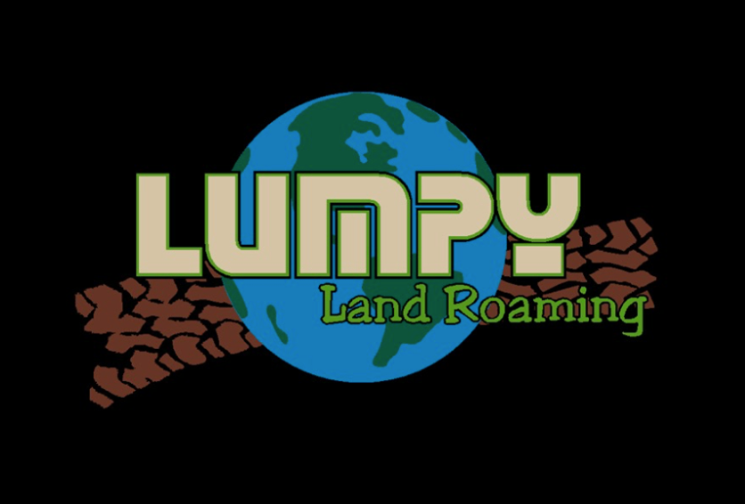 Lumpy Land Roaming