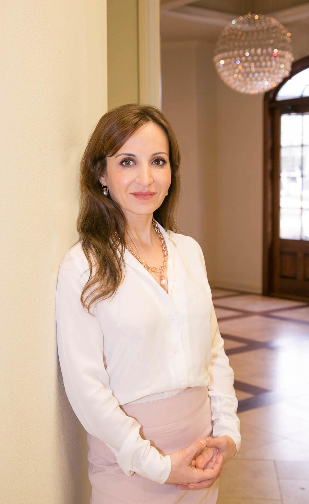 Dr. Emma Kruger