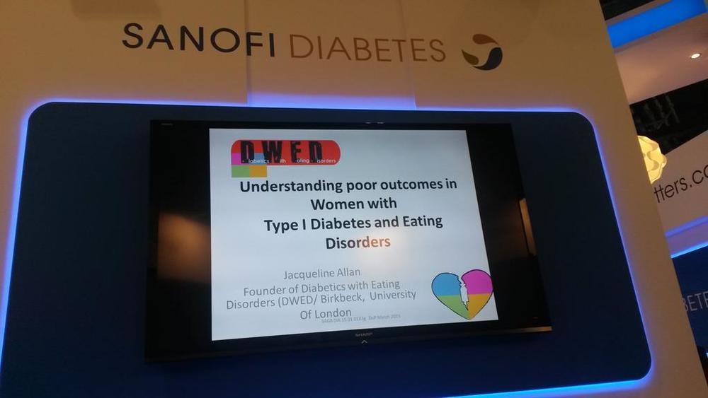 Diabetes Proessionals Conference 2015