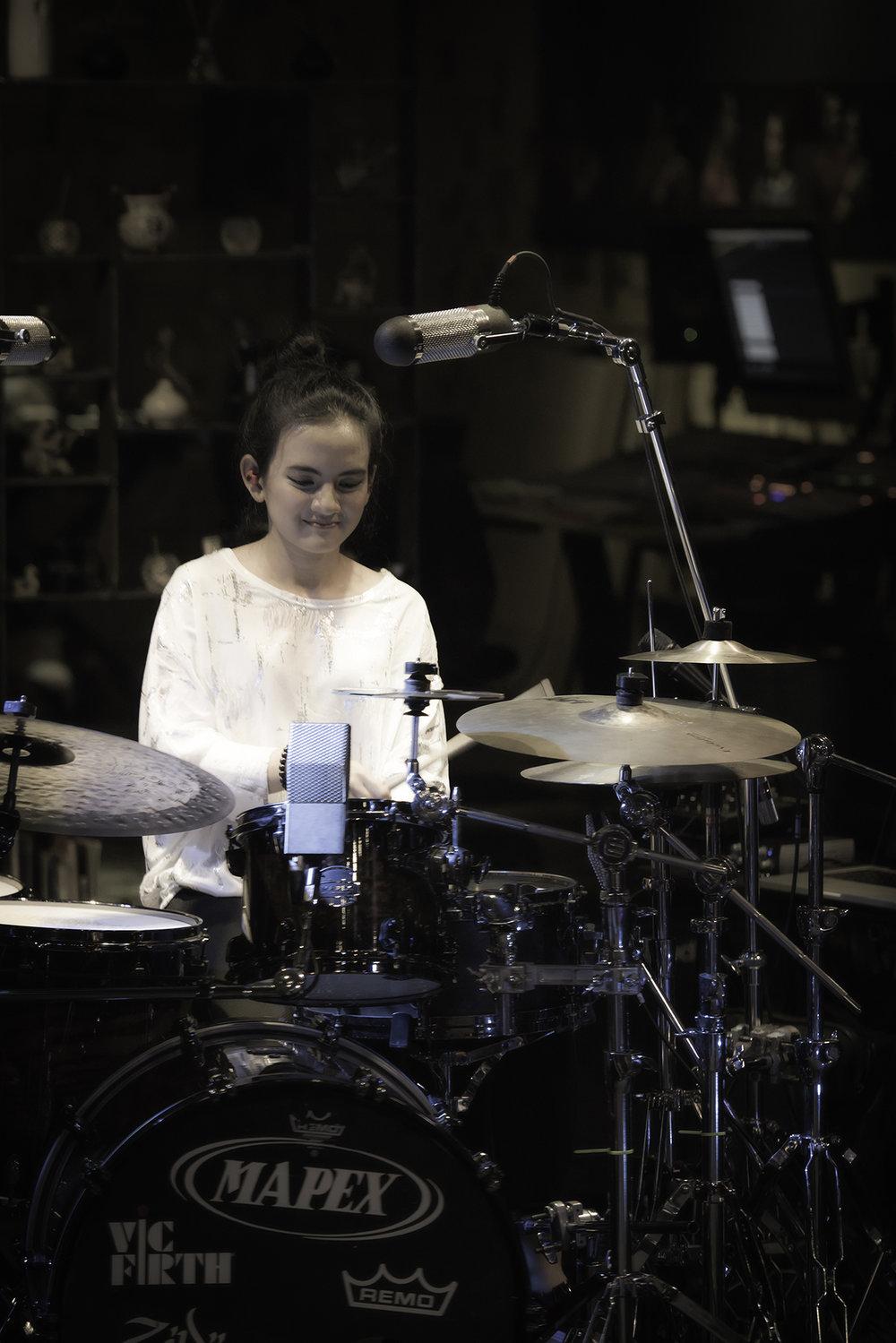 Jeane Phialsa