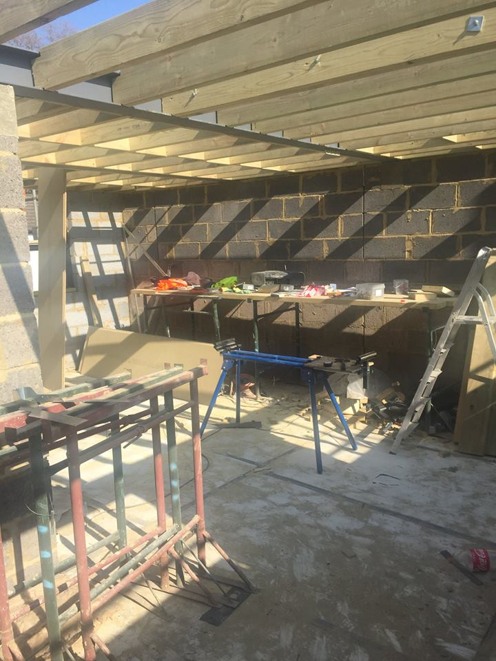 Week 11 - First Floor Beams and Joist6.jpg