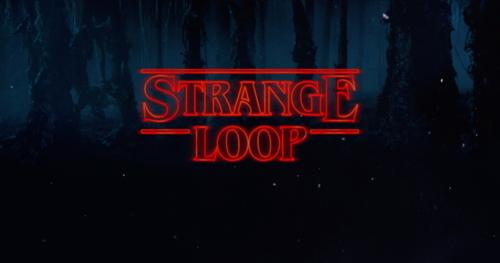 StrangeLoop 2016