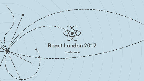 Red Badger bring ReactJS conference to London
