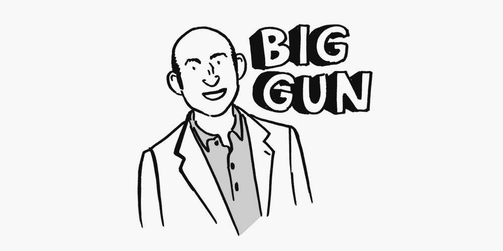Big Gun Dorf 2012