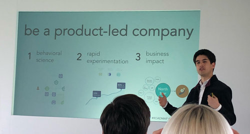 Better decisions, better products: Roadmap product conference summary