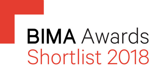 We're BIMA finalists for the 'Transformation & Consultancy: Impact' Award