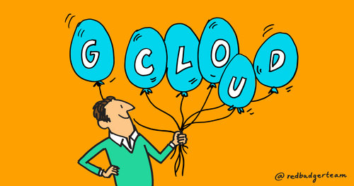 We're proud to announce we're on G-Cloud 10