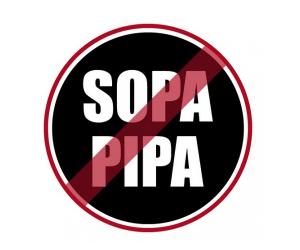SOPA PIPA legislation
