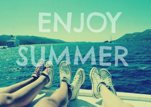 enjoy_summer