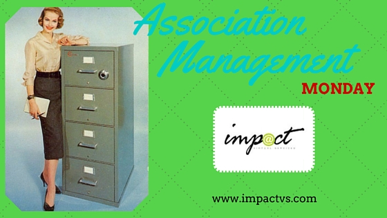 Association Management Monday