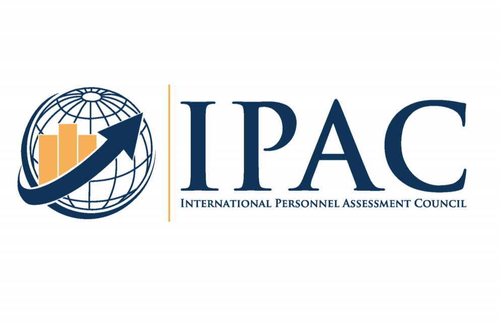 "International Personnel Assessment Council - The International Personnel Assessment Council is a nonprofit organization made up of HR directors and managers, specialists in staffing, recruiting, organizational performance management, and more. These professionals have interest and expertise in development and effective use of HR selection and assessment methods. IPAC's mission is ""To serve personnel assessment practitioners and scientists by facilitating interaction with a community of peers and experts and delivering the practical tools they need to achieve professional success."""