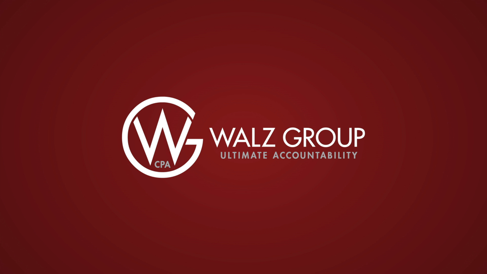 Video • Design • Brand Strategy    Walz Group    View Project