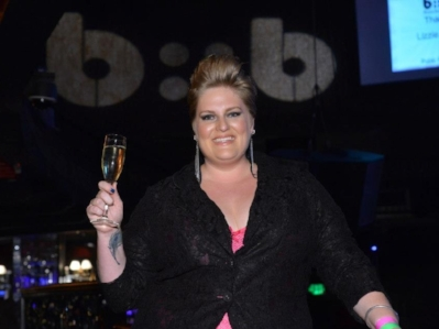 Kristen Hosack,LA Event Director