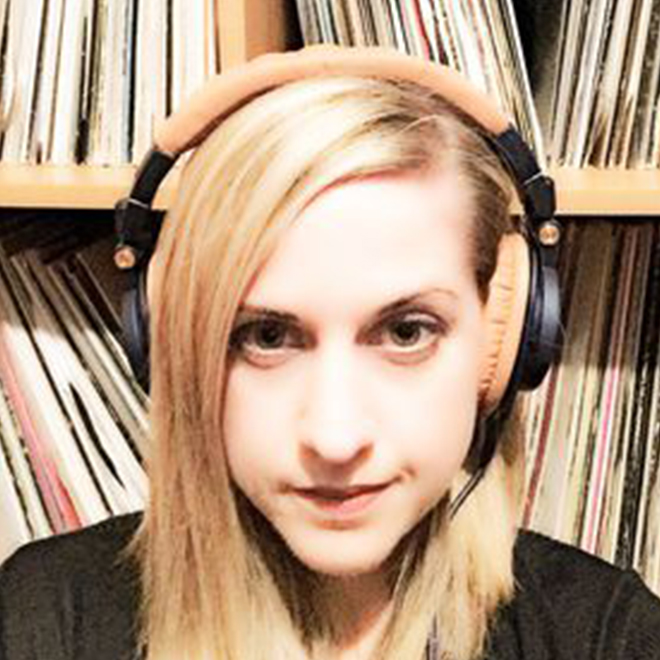 Lauren Li — Affiliated with tangled headphones Check out Lauren Li here