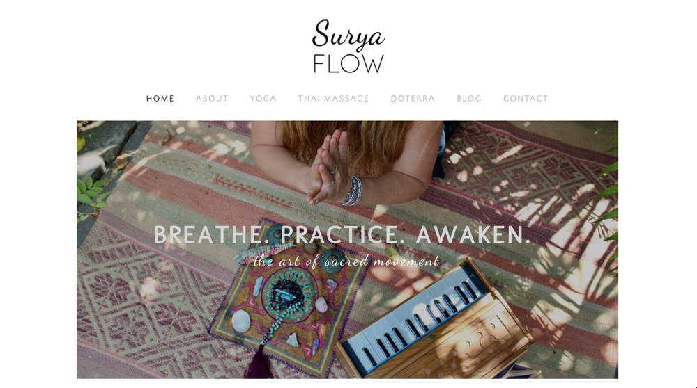 SuryaFlow.com