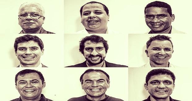 Candidatos a prefeito de São Vicente