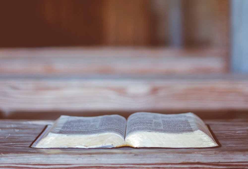 Jesus' Bible and Ours: Is there a difference? -