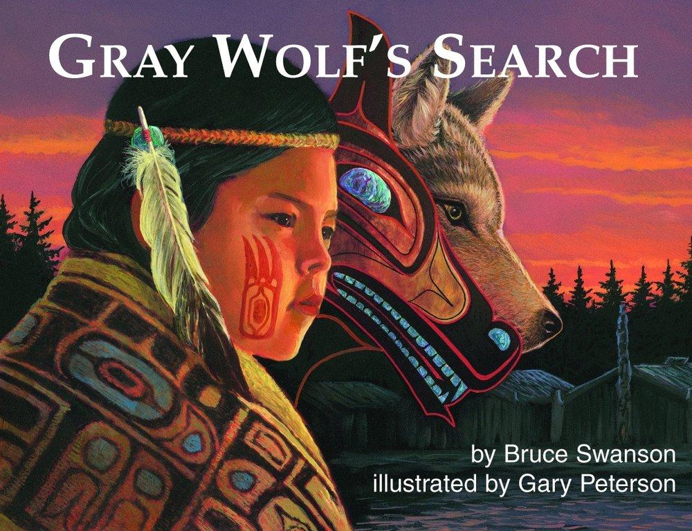 GrayWolfsSearch