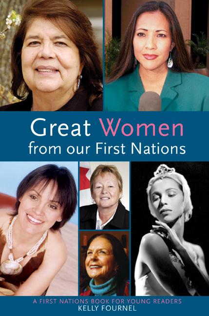 GreatWomenFirstNations