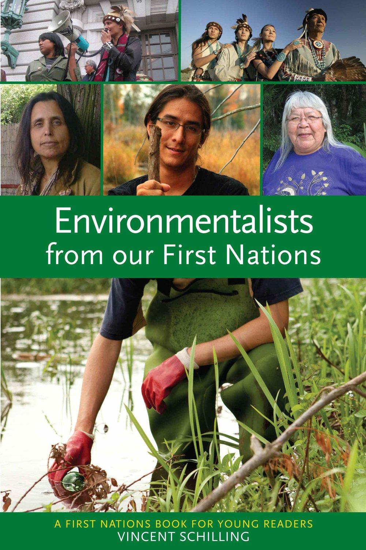 EnvironmentalistsFirstNations