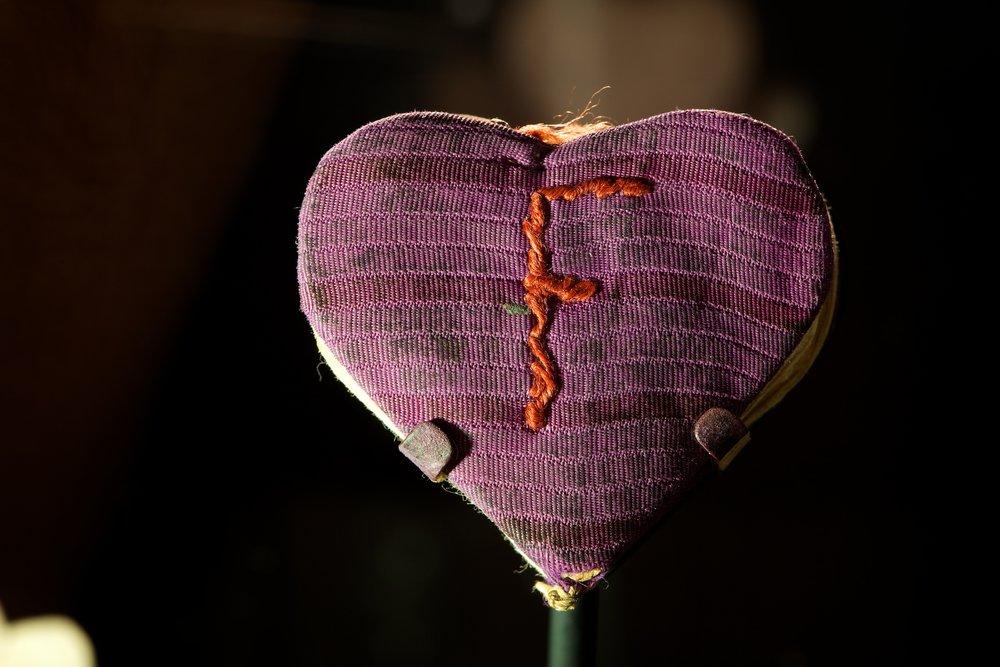 Fania's Heart
