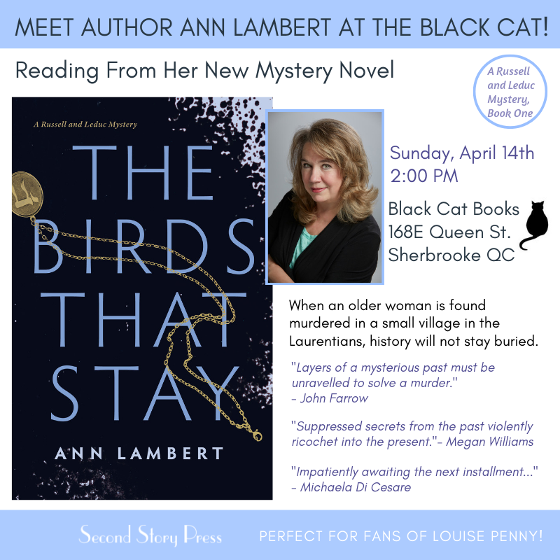 Black Cat  Event_The Birds That Stay by Ann Lambert.png