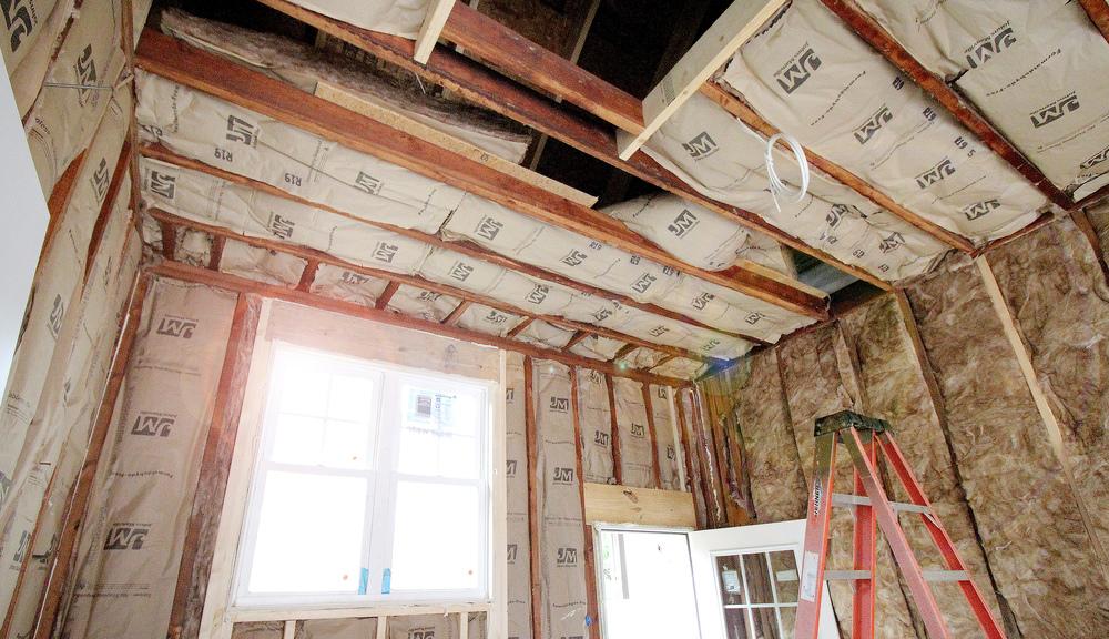 Ogburn Construction Inc Concrete Repair Solutions