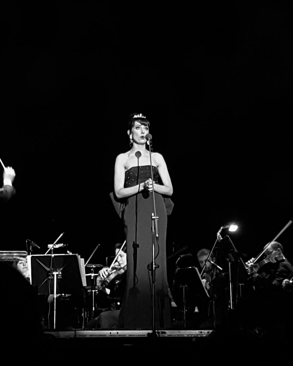 Placido Domingo Concert