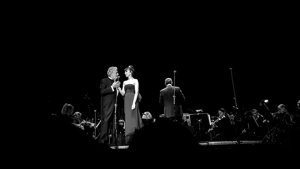 Placido Domingo Concert