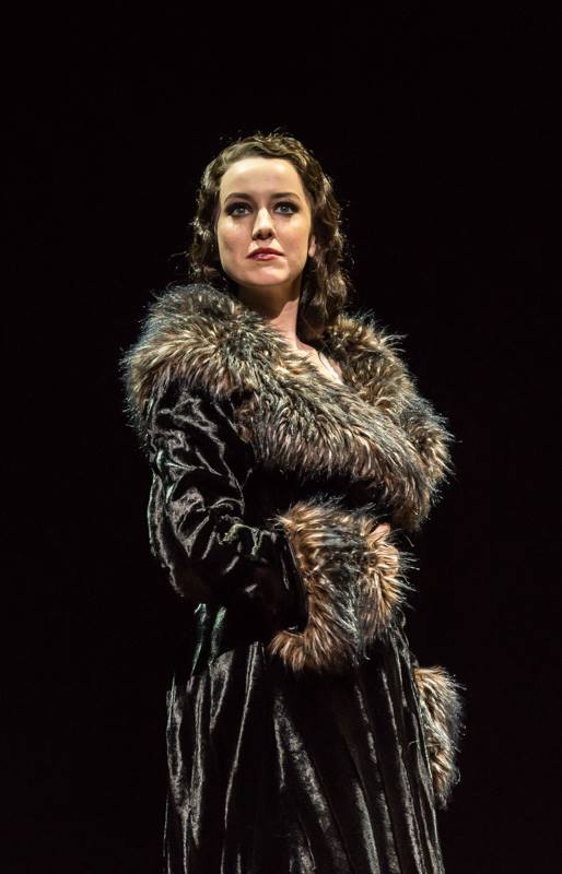 Marguerite, Damnation de Faust
