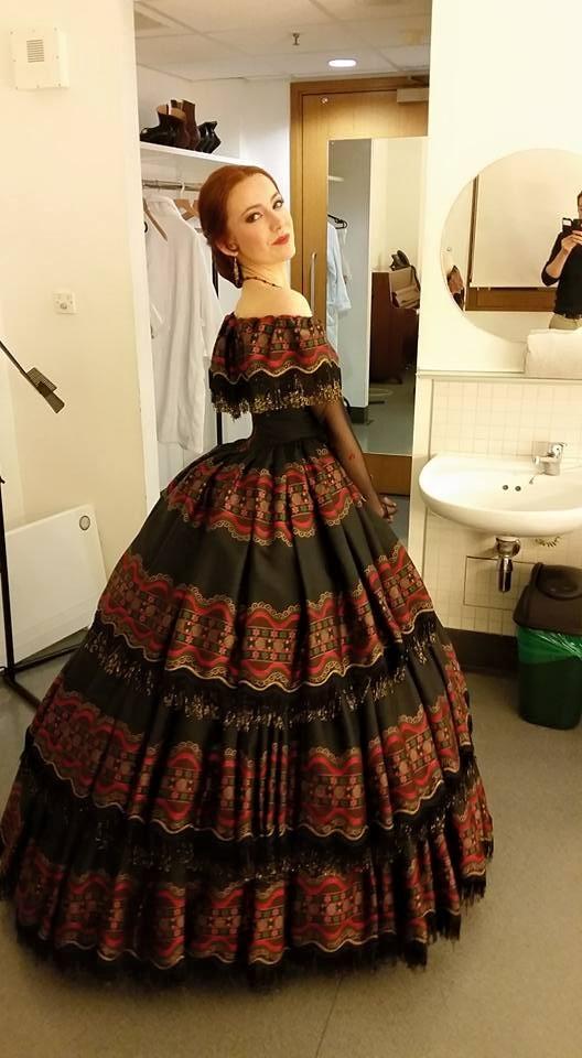 Flora, La Traviata
