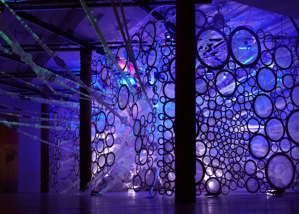 myThread Pavilion