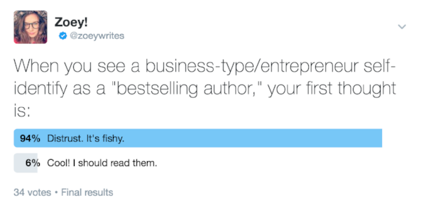 twitter-poll-bestselling-author