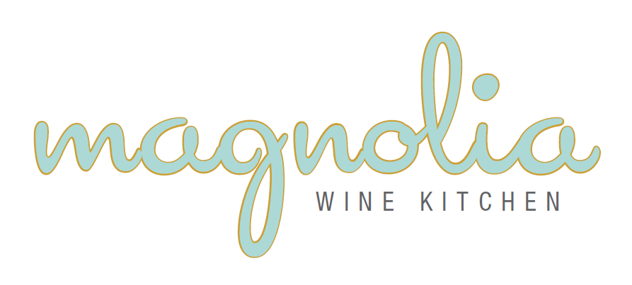 magnolia wine kitchen des moines restaurant logo - Magnolia Wine Kitchen